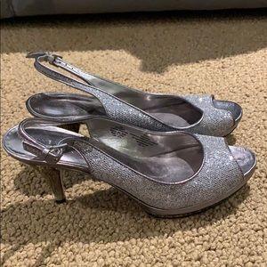 Nine West heels!